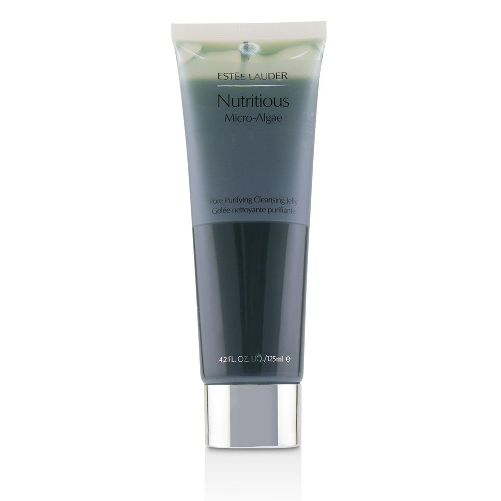 Nutritious Micro Algae Pore Purifying Cleansing Jelly 226270