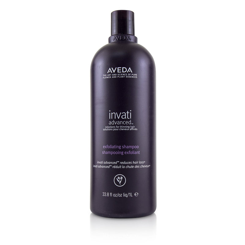 Invati Advanced Exfoliating Shampoo Solutions For Thinning Hair, Reduces Hair Loss 226275