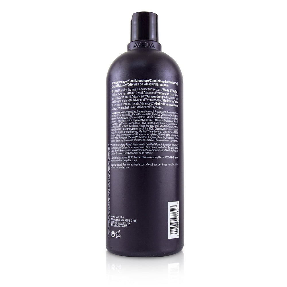 Invati Advanced Thickening Conditioner Solutions For Thinning Hair, Reduces Hair Loss 226276