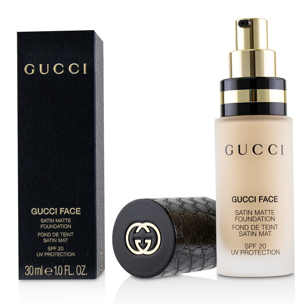 Gucci Face Satin Matte Foundation Spf 20 # 060 226281