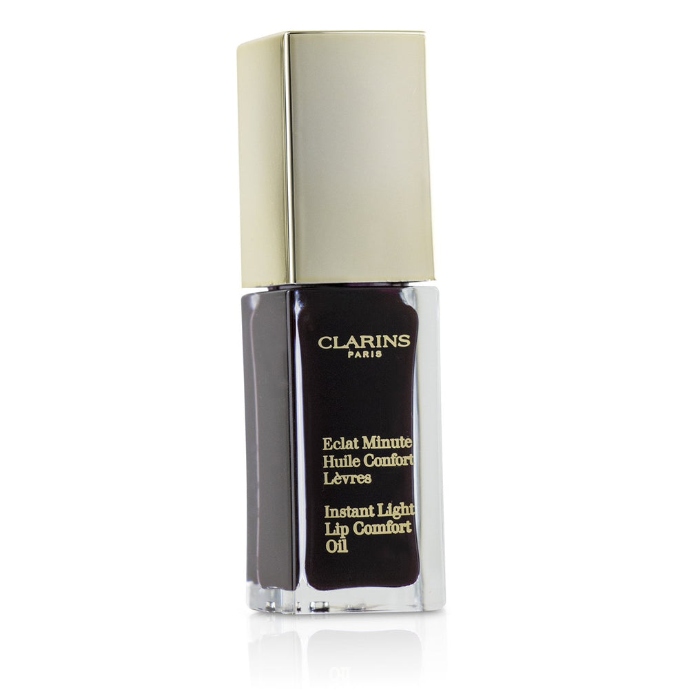 Load image into Gallery viewer, Eclat Minute Instant Light Lip Comfort Oil # 08 Blackberry 226303