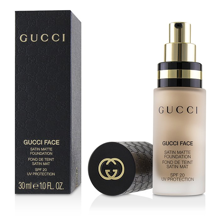 Gucci Face Satin Matte Foundation Spf 20 # 070 226314
