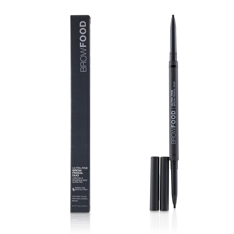 Brow Food Ultra Fine Brow Pencil Duo