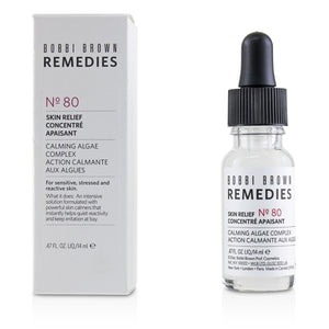 Bobbi Brown Remedies Skin Relief No 80 For Redness & Irritation 226463