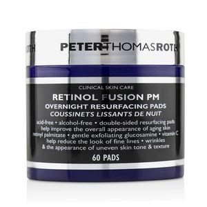 Load image into Gallery viewer, Retinol Fusion Pm Overnight Resurfacing Pads 226632