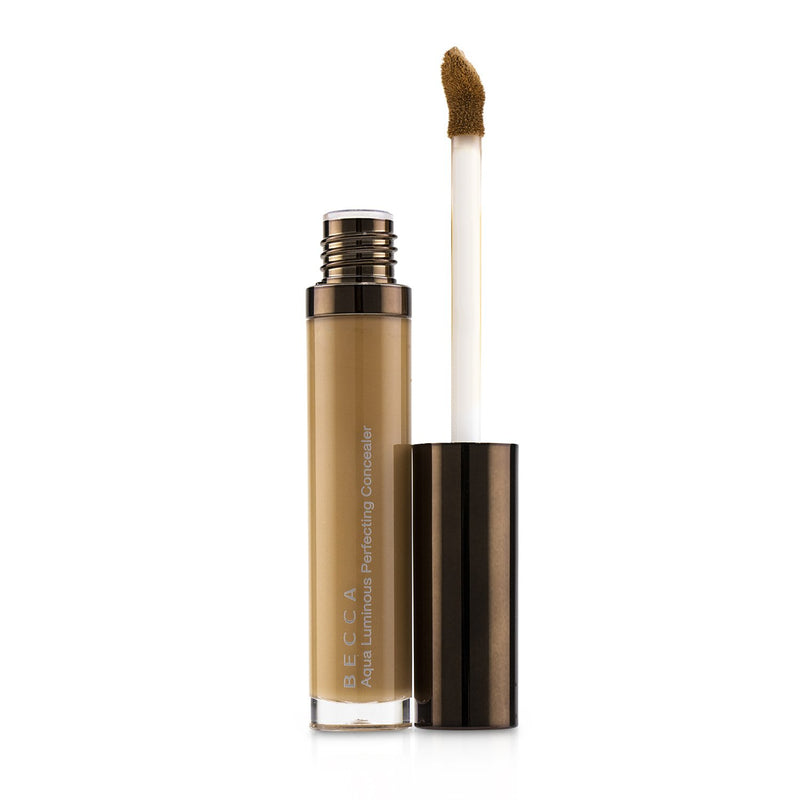 Aqua Luminous Perfecting Concealer Warm Honey 226768