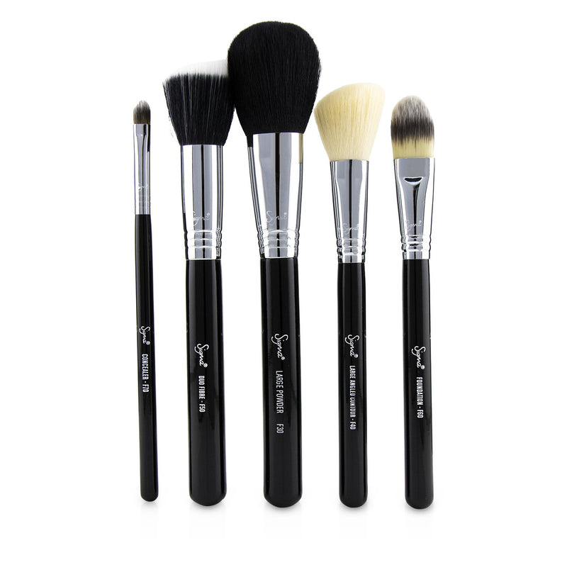Basic Face Kit Professional Brush Collection 226847