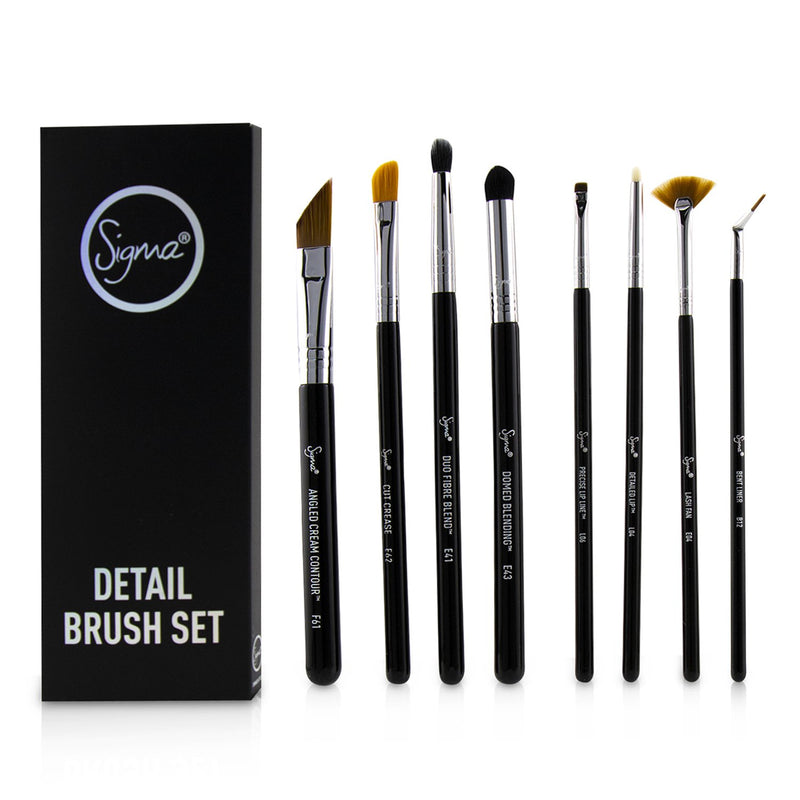 Detail Brush Set 226849