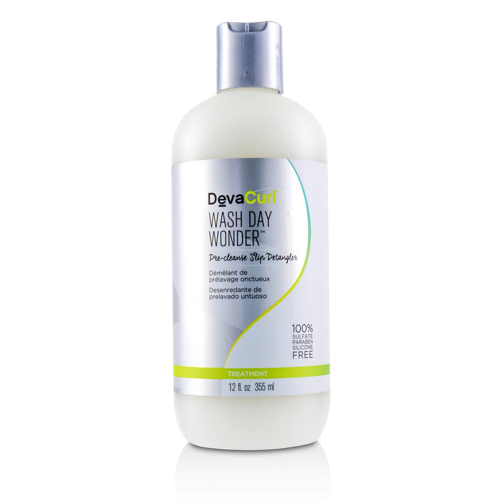 Wash Day Wonder (Pre Cleanse Slip Detangler For All Curl Types) 226910