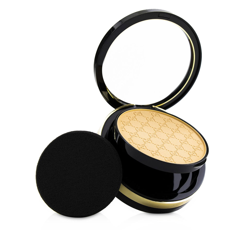 Satin Matte Powder Foundation # 060 226957