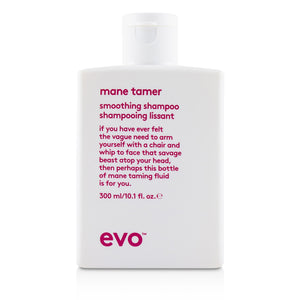 Load image into Gallery viewer, Mane Tamer Smoothing Shampoo
