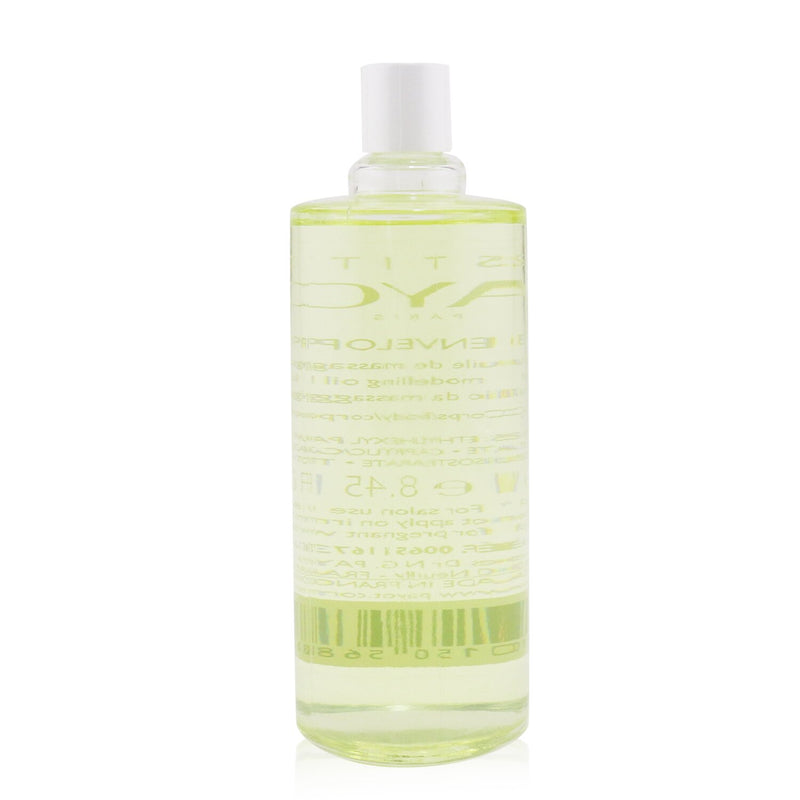 Huile Enveloppante Body Massage Oil (Orange Blossom & Rose) (Salon Product) 227181