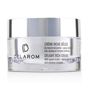 Delight Rich Cream For Dry To Very Dry Skins & Extreme Climates 227215
