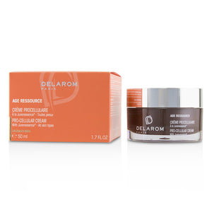 Age Ressource Pro Cellular Cream 227220