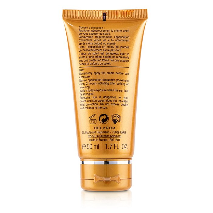 Anti Ageing Suncare Face Cream Spf 30 For Normal To Sensitive Skin 227222