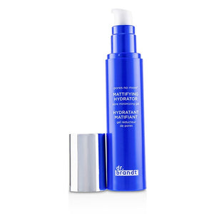 Pores No More Mattifying Hydrator Pore Minimizing Gel 227316