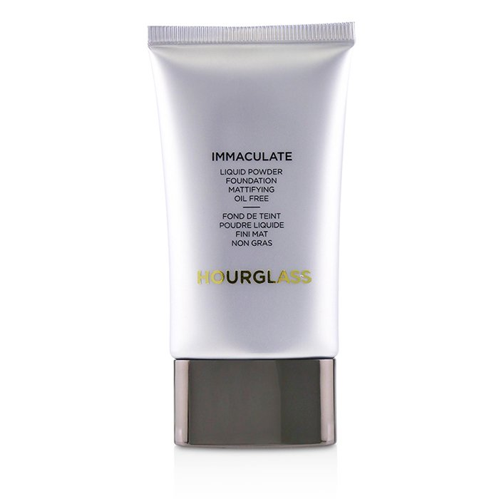 Immaculate Liquid Powder Foundation