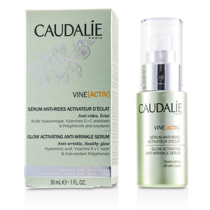 Load image into Gallery viewer, Vine[Activ] Glow Activating Anti Wrinkle Serum