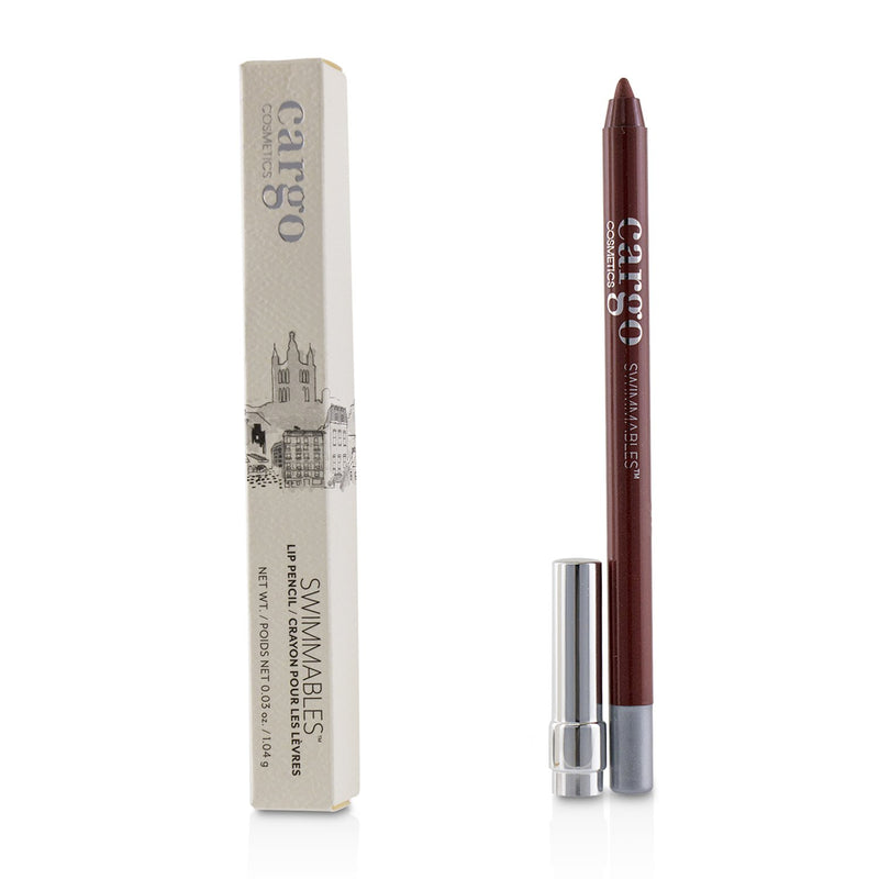 Swimmables Lip Pencil