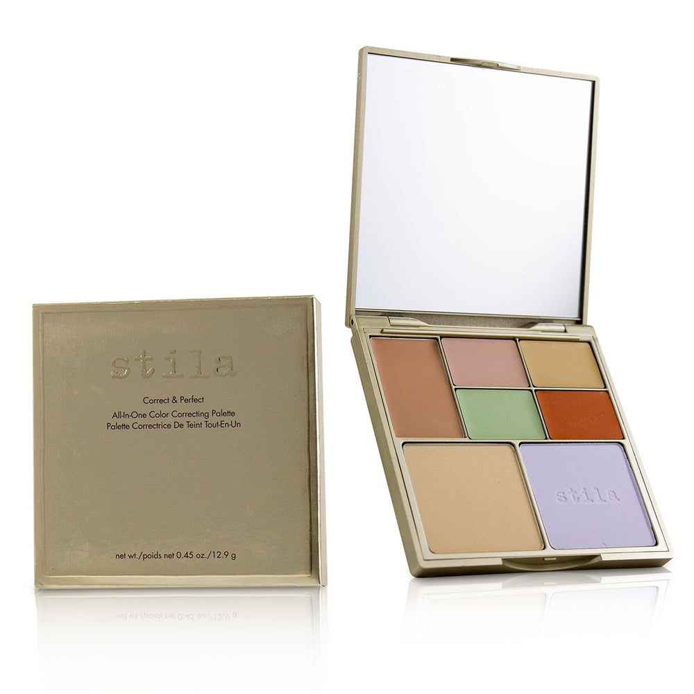 Correct & Perfect All In One Color Correcting Palette