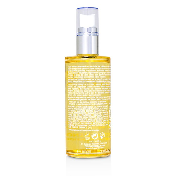 Excellence Firming Body Oil 228504