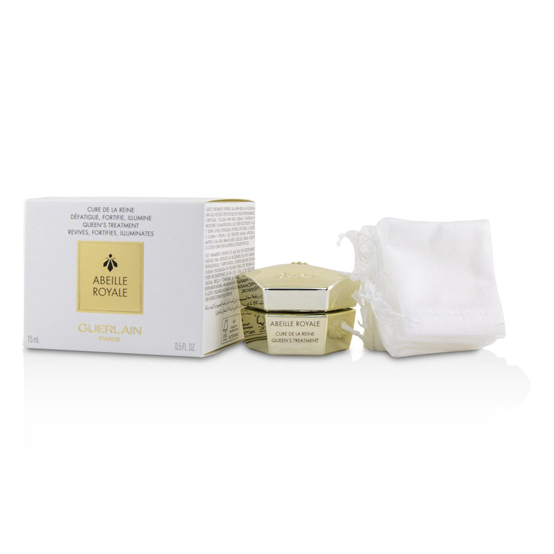 Abeille Royale Cure De La Reine Queen's Treatment 228556