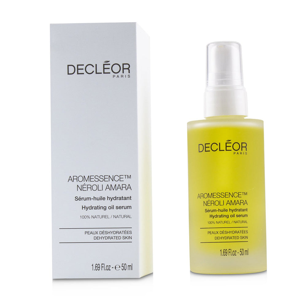 Aromessence Neroli Amara Hydrating Oil Serum For Dehydrated Skin (Salon Size) 228743