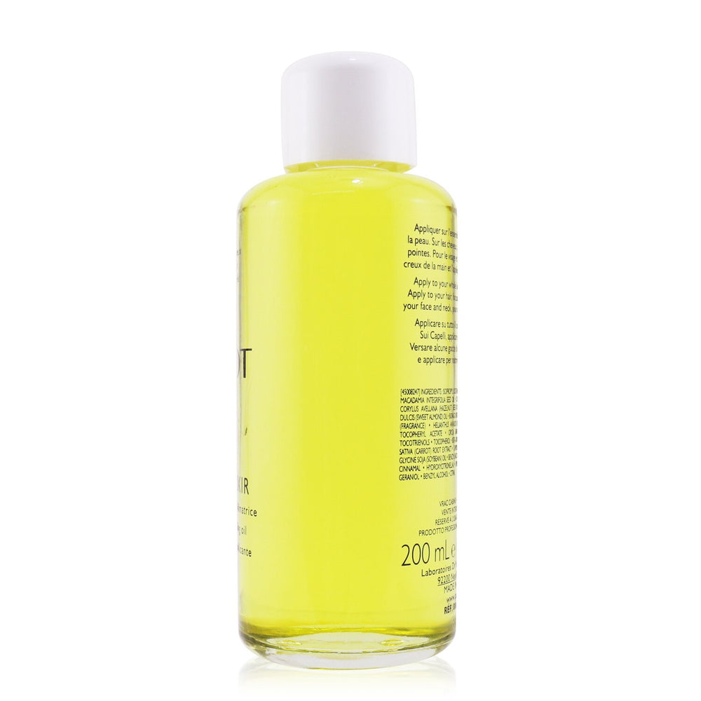 Body Elixir Huile Elixir Enhancing Nourishing Oil (Salon Size) 228876