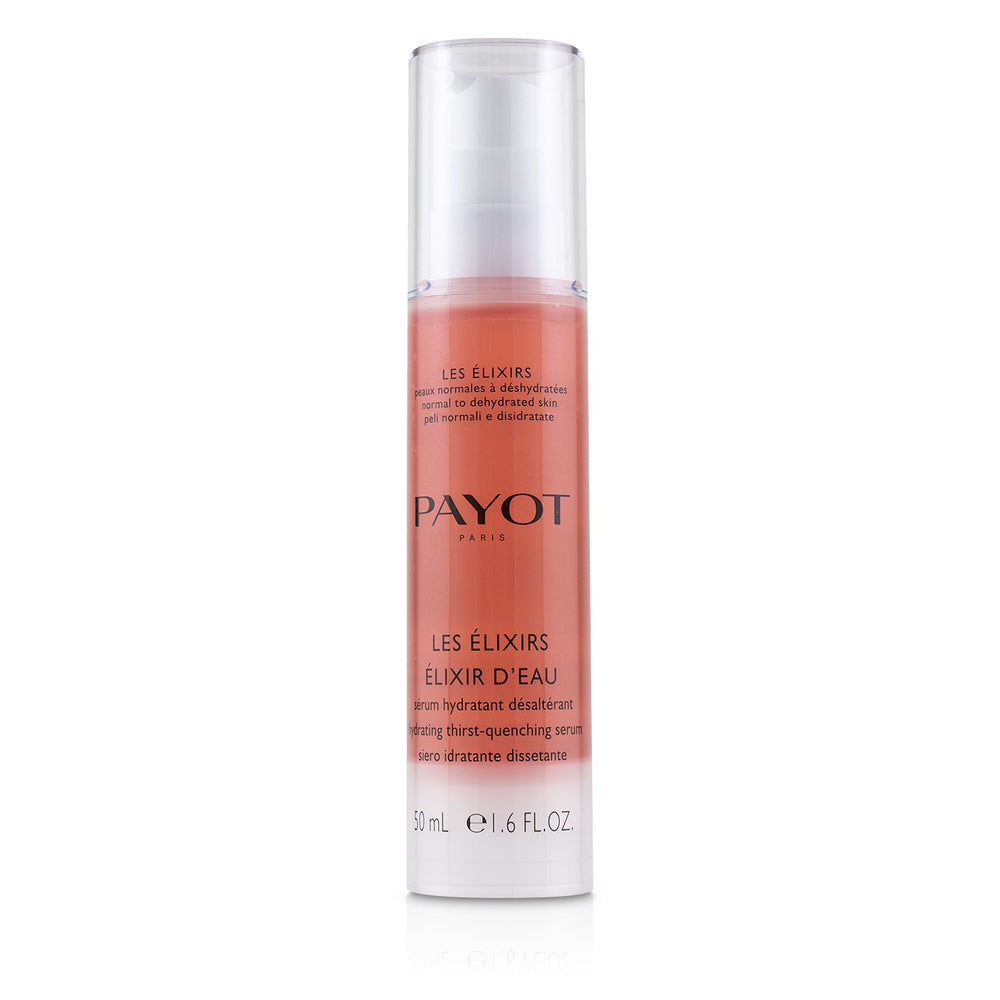 Elixir D'eau Hydrating Thirst Quenching Serum (Salon Size)