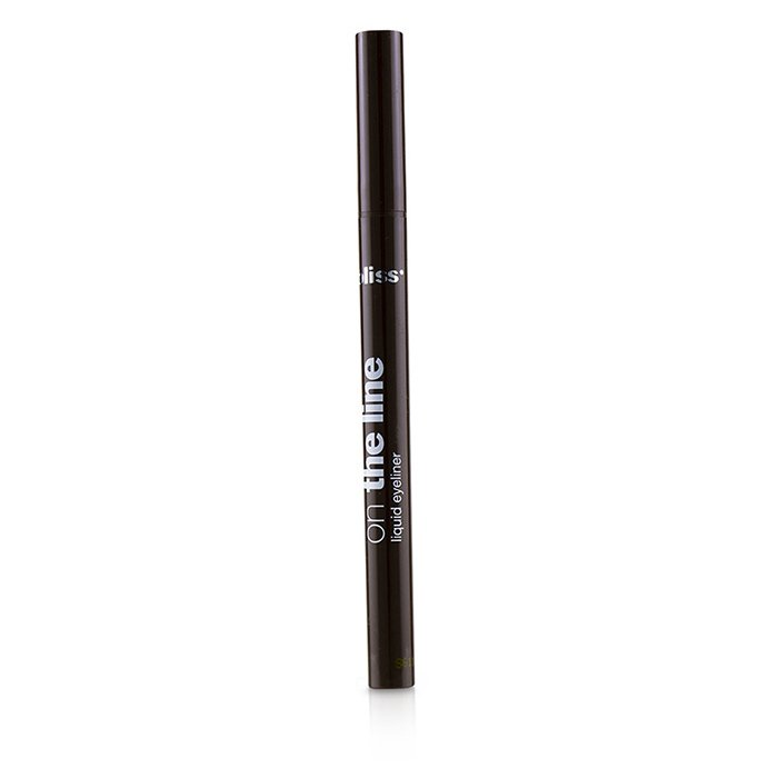 On The Line Liquid Eyeliner