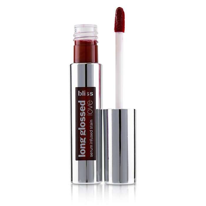 Long Glossed Love Serum Infused Lip Stain # Red Hot Mama 229207