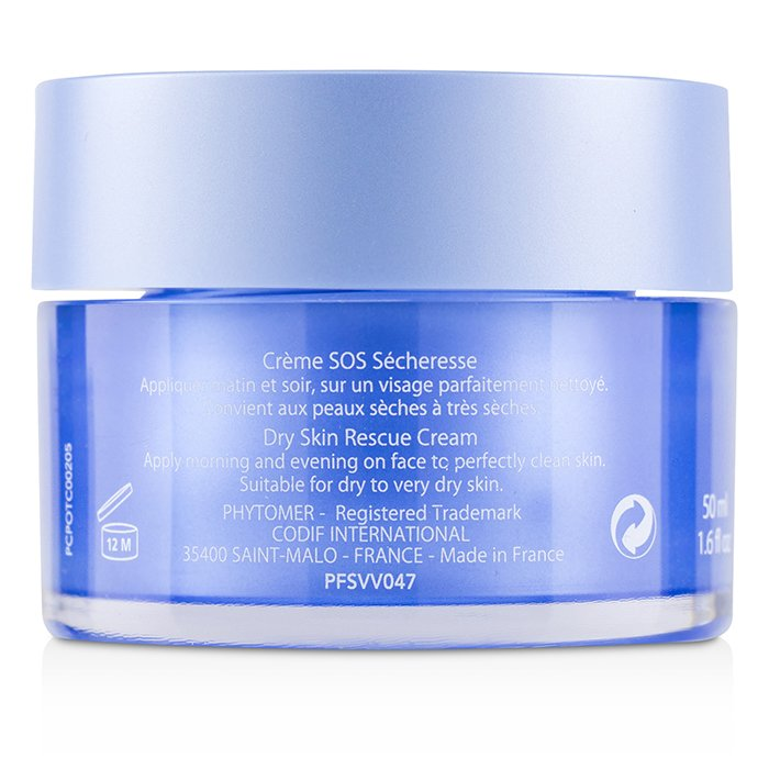 Nutritionnelle Dry Skin Rescue Cream 229277