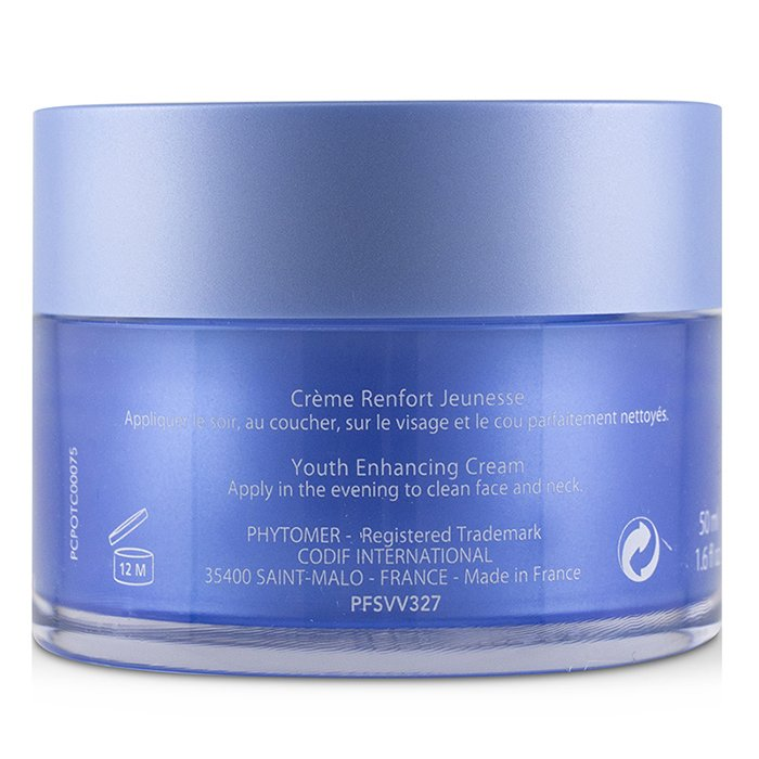 Night Recharge Youth Enhancing Cream 229299