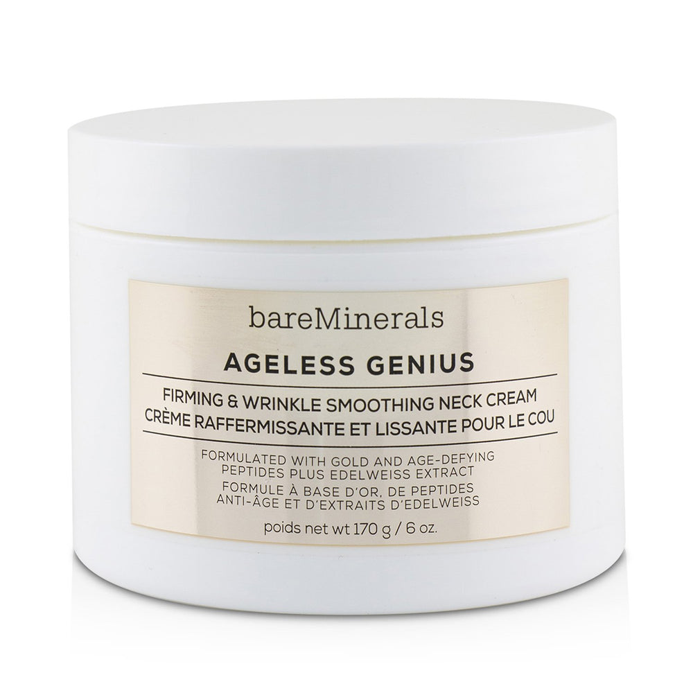 Ageless Genius Firming & Wrinkle Smoothing Neck Cream (Salon Size) 229397