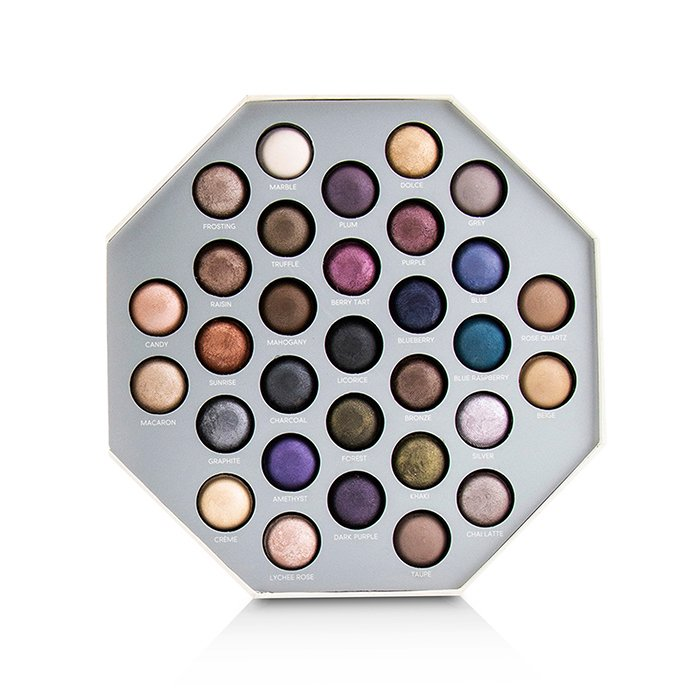 31 Shades Eye Shadow Collection 229479