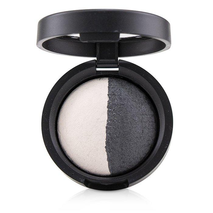 Baked Color Intense Shadow Duo