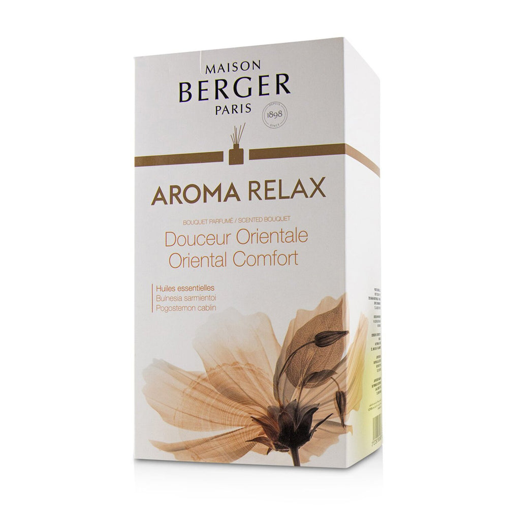 Scented Bouquet Aroma Relax (Pogostemon Cablin) 229834
