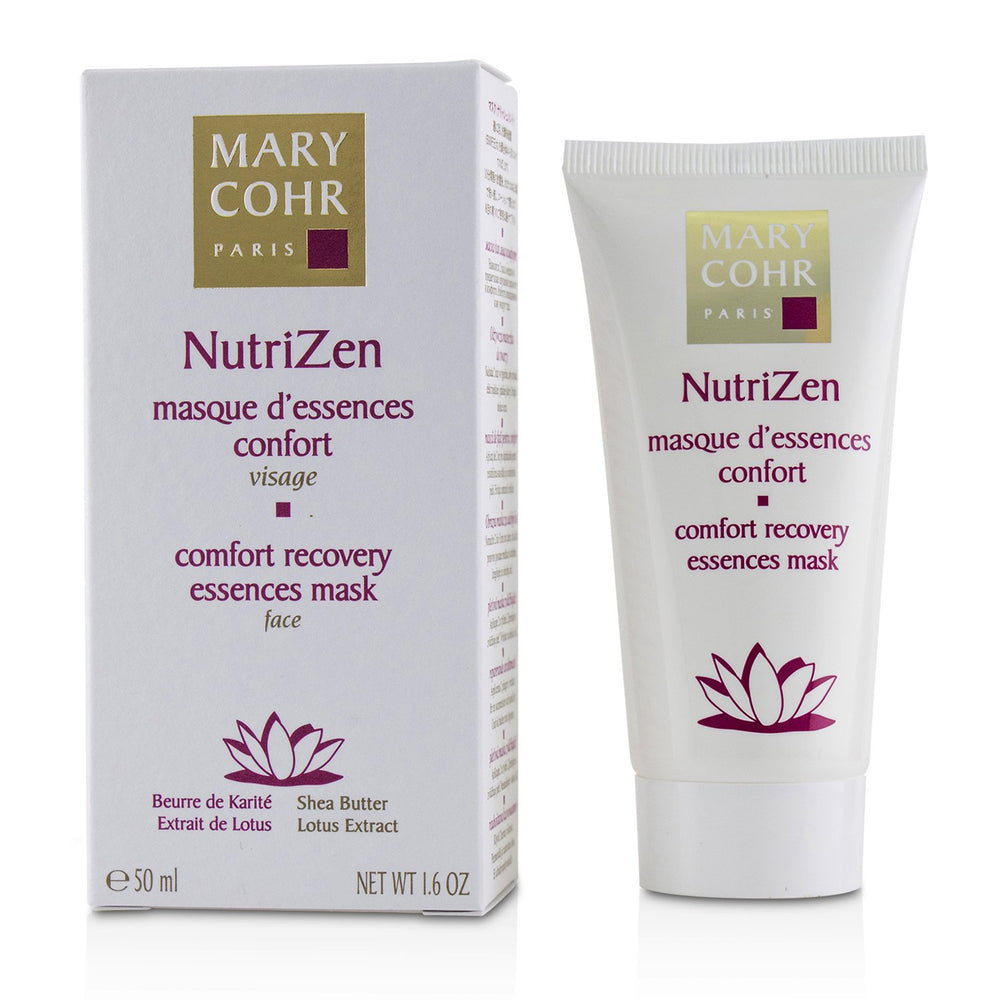 Nutri Zen Comfort Recovery Essences Mask 229960