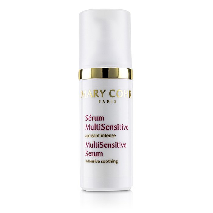 Load image into Gallery viewer, Multi Sensitive Serum Intensive Soothing 229962
