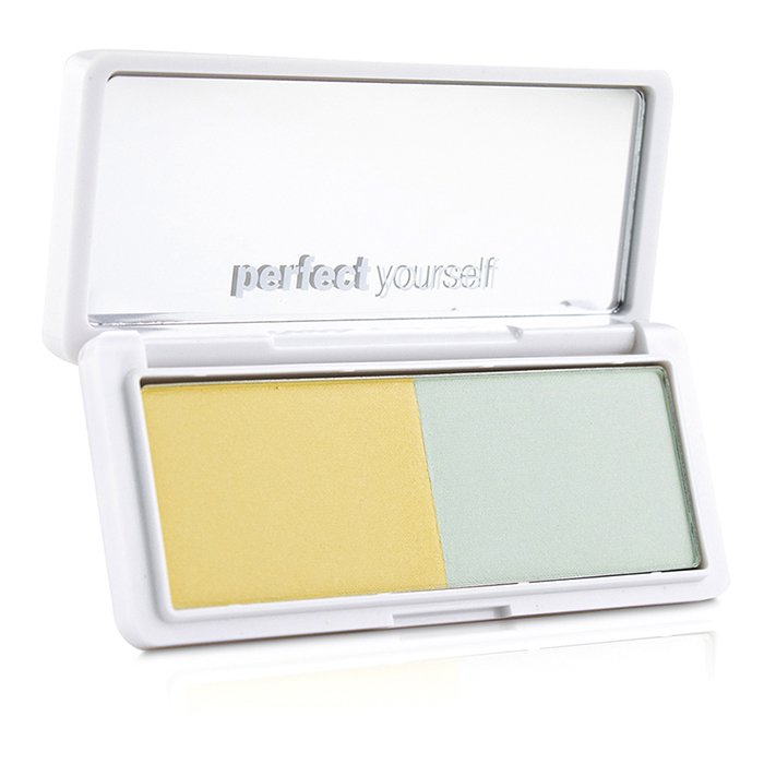 Correct Yourself Redness Correcting Powder