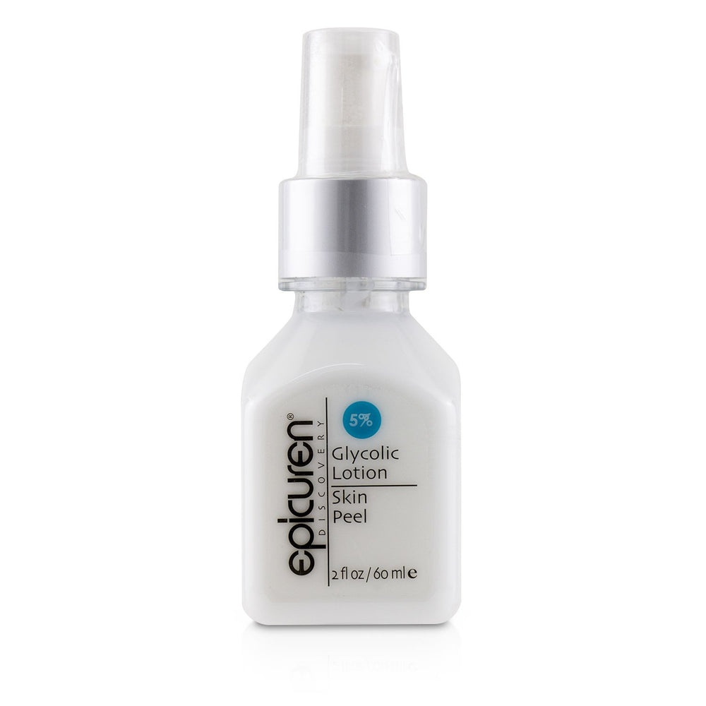 Glycolic Lotion Skin Peel 5% For Dry, Normal & Combination Skin Types 230237