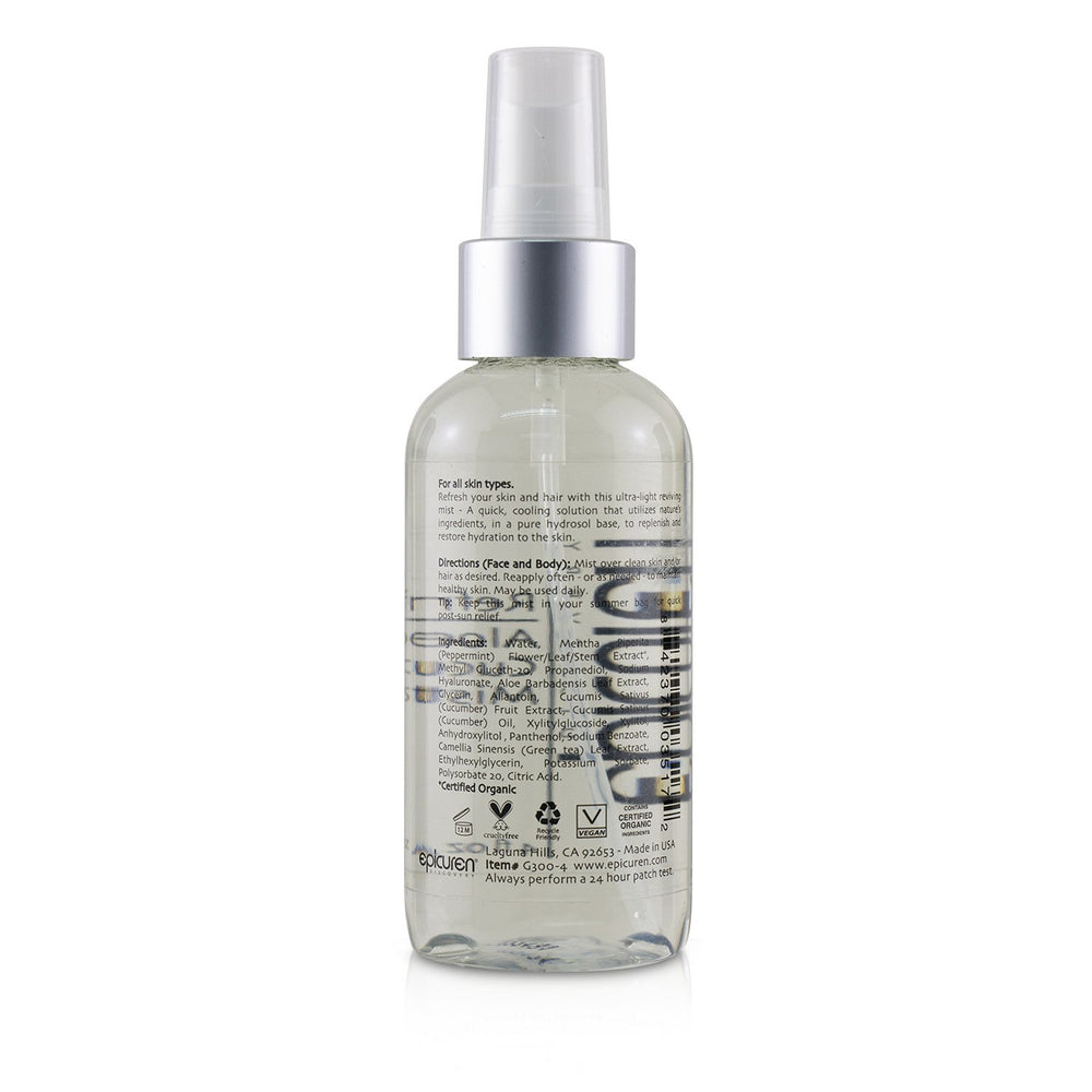 Refresh Aloe Cucumber Mist 230250