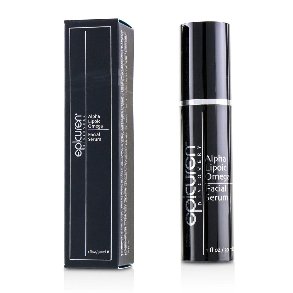 Load image into Gallery viewer, Alpha Lipoic Omega Facial Serum For Dry, Normal, Combination & Oily Skin Types 230254