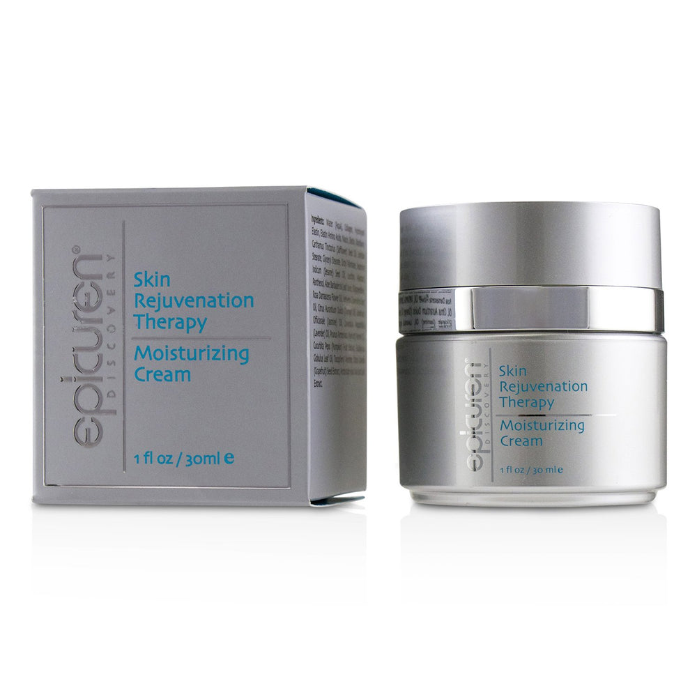 Skin Rejuvenation Therapy Moisturizing Cream For Dry, Normal & Combination Skin Types 230288