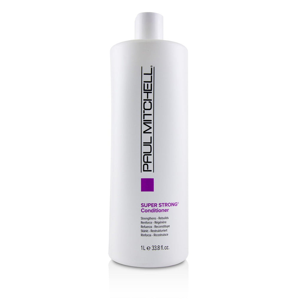 Super Strong Conditioner (Strengthens Rebuilds) 230358