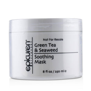 Load image into Gallery viewer, Green Tea & Seaweed Soothing Mask (Salon Size) 230458