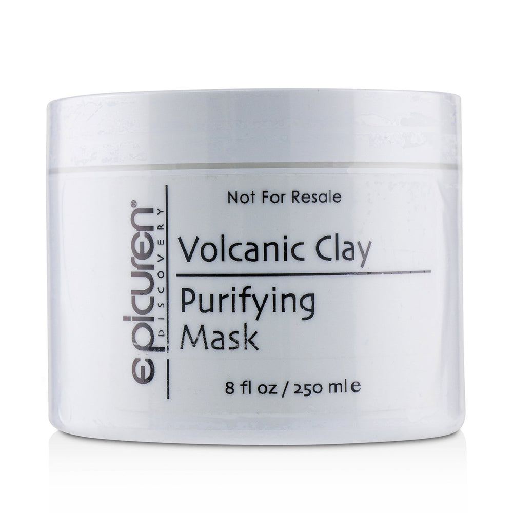 Volcanic Clay Purifying Mask For Normal, Oily & Congested Skin Types 230485