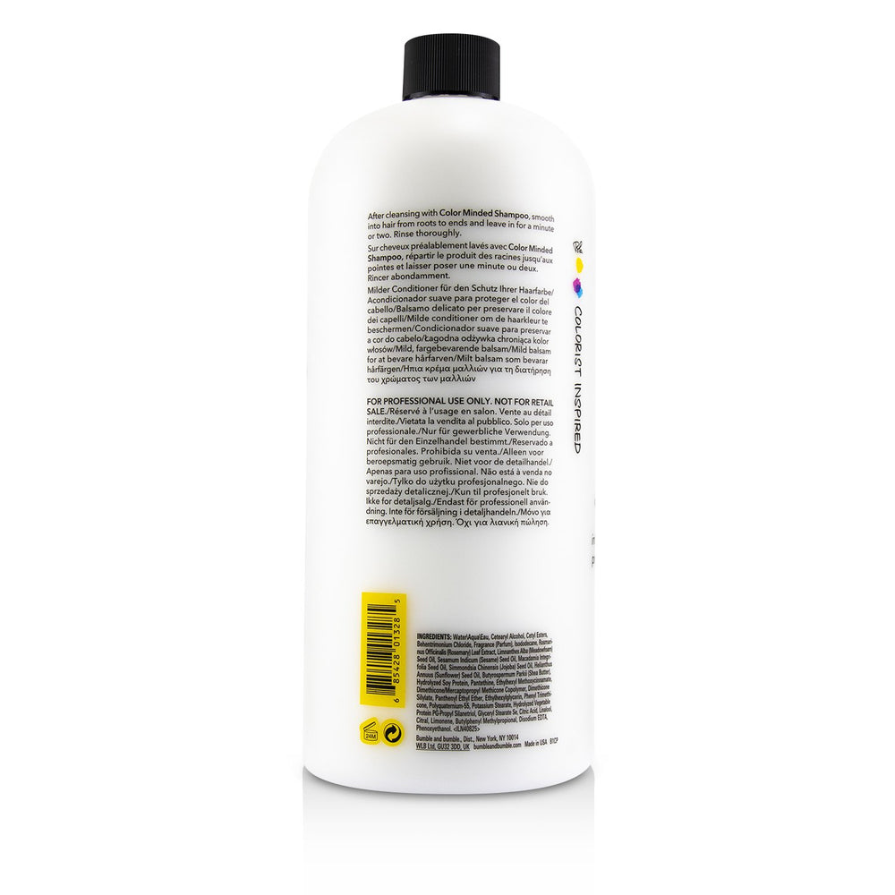 Bb. Color Minded Conditioner (Salon Product) 230496