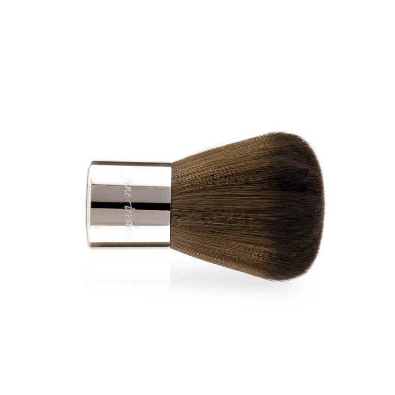 Kabuki Brush Rose Gold 230526