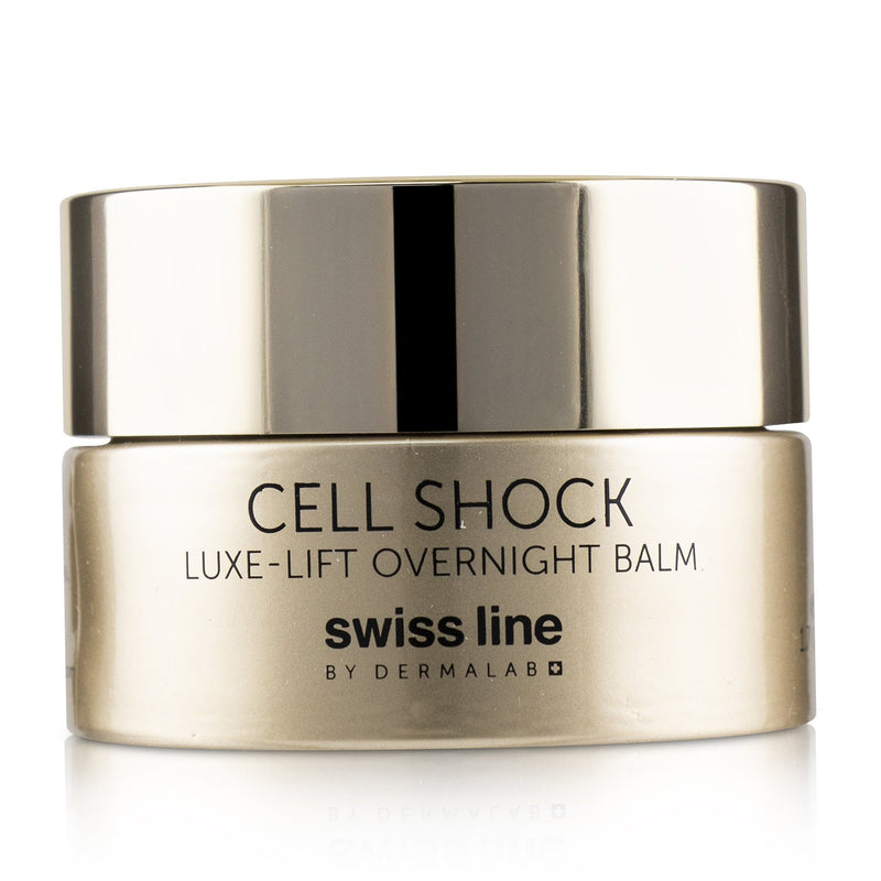 Cell Shock Luxe Lift Overnight Balm 230809